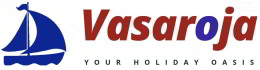 Vasaroja logo horizontal